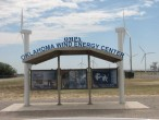OMPA Oklahoma Wind Energy Center