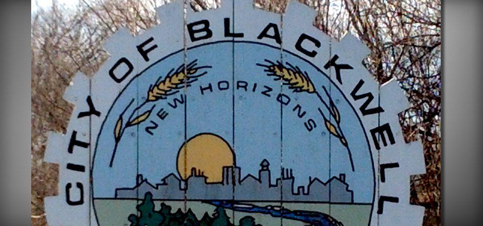 Blackwell, OK