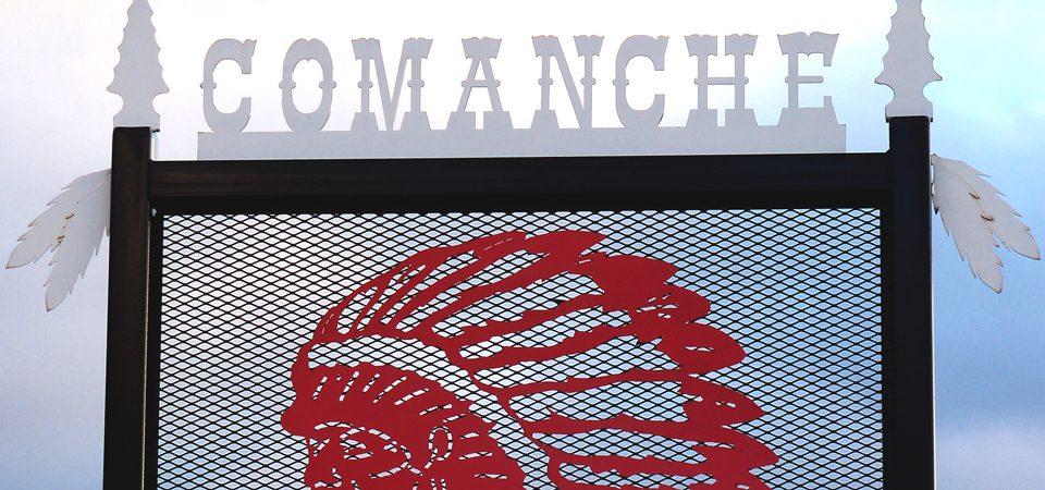 Comanche, OK