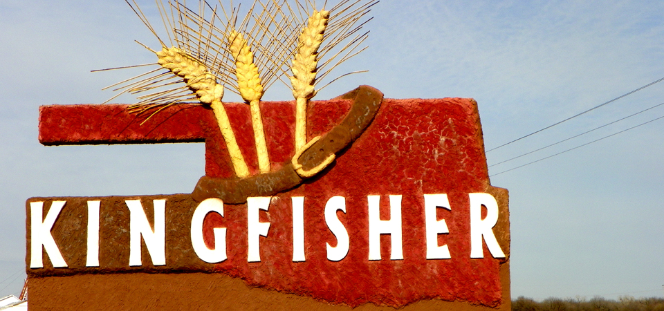 Kingfisher, OK