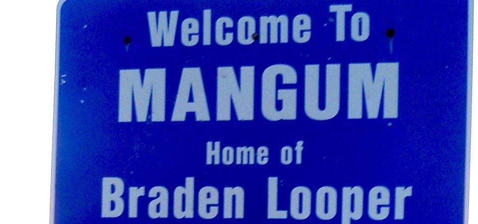 Mangum, OK