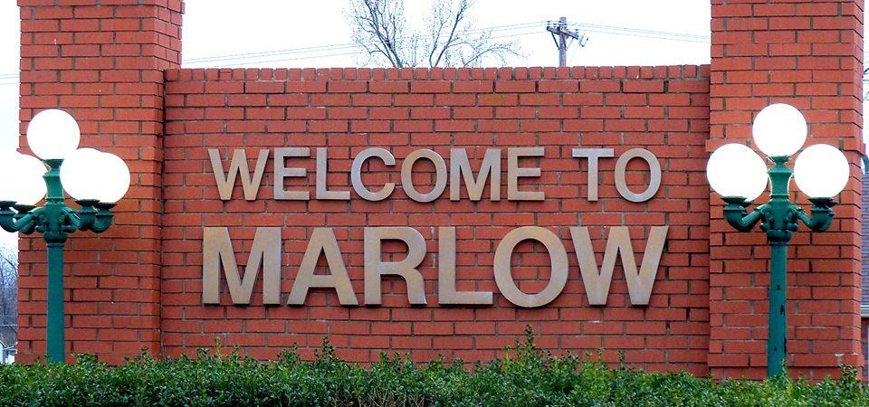 Marlow, OK