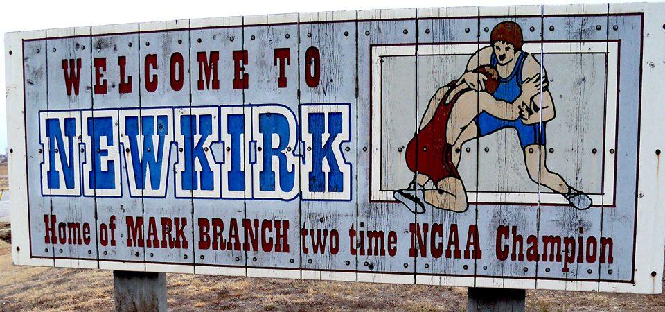 Newkirk, OK