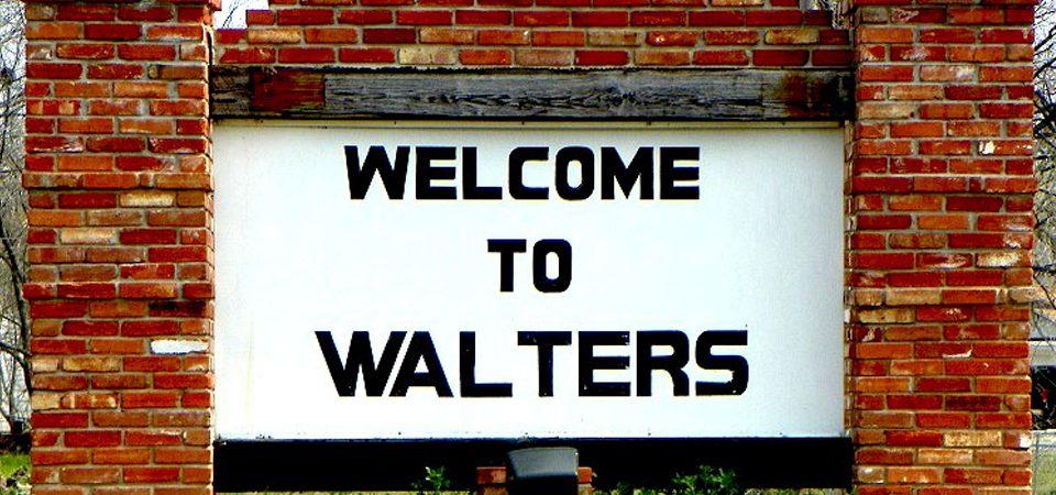Walters, OK