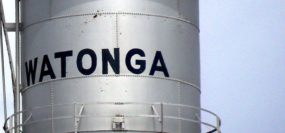 Watonga, OK