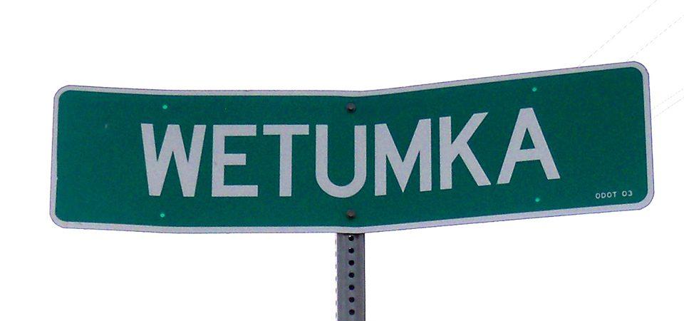 Wetumka, OK