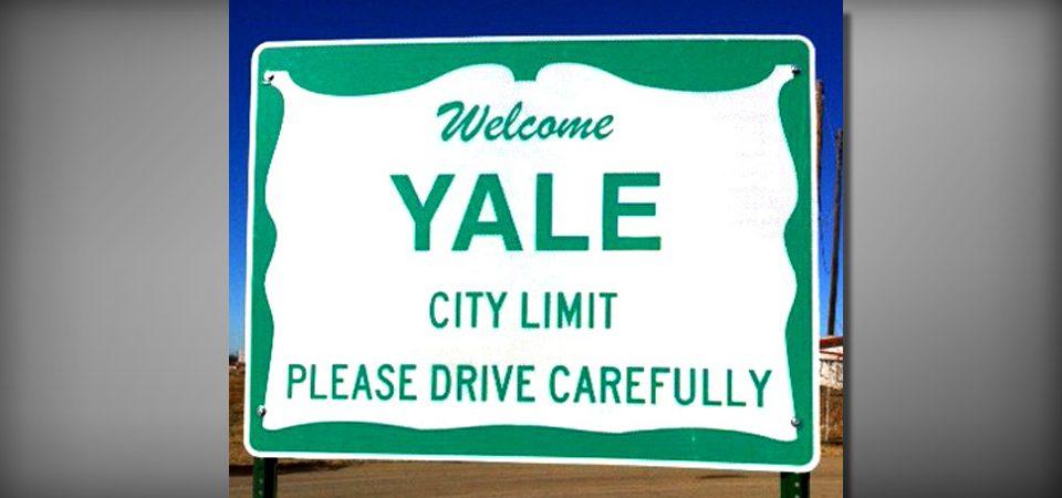 Yale, OK